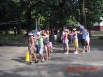Ifjúsági tábor